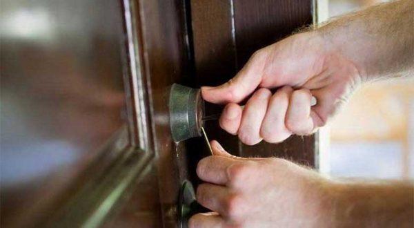 House Lockout Locksmith Service