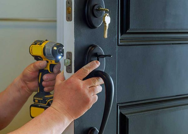 Lock Change locksmith services