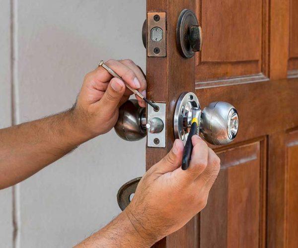 rekey locksmith